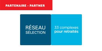 Partenaire Réseau Sélection