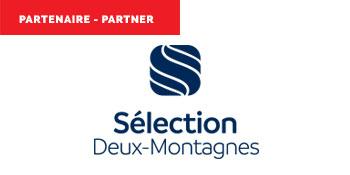 Partenaire Sélection Deux-Montagnes