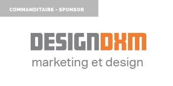 Design DXM - votre expert en marketing et design à Deux-Montagnes