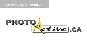 Photo Active (Tony Migas), commanditaire Fête du Canada 2020